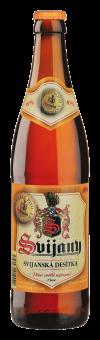 Svijanská Desítka 10% Pivovar Svijany