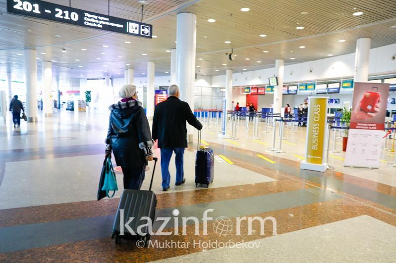 do Kazachstánu