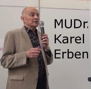 MUDr. Karel Erben Tajemství civilizačních chorob