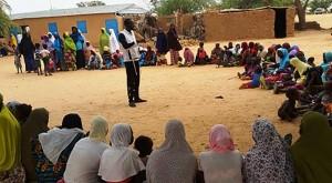 Niger – 10 zemí s nejhorším vzdělávacím systémem