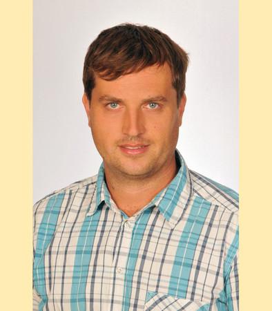 Ing. Karel Novák - Společně pro Svitávku – Svitávka – okres Blansko