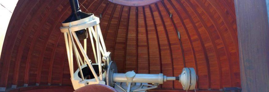 Nová síť pro koordinaci astronomického výzkumu