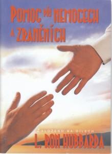 Pomoc při nemocech a zraněních