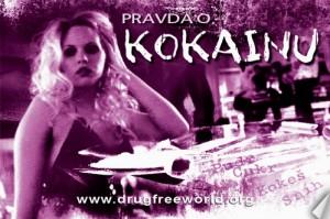 pravda o kokainu ŘEKNI NE DROGÁM – ŘEKNI ANO ŽIVOTU