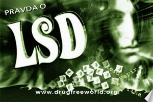 pravda o lsd ŘEKNI NE DROGÁM – ŘEKNI ANO ŽIVOTU
