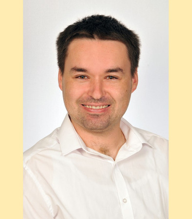 Jaroslav Stloukal – Společně pro Svitávku – Svitávka – okres Blansko