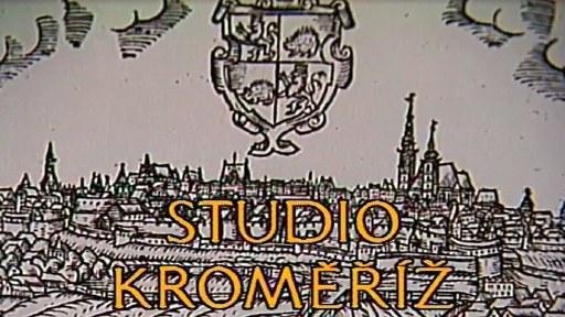 """Satirický diskusní pořad """"Studio Kroměříž 1"""""""