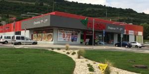 Přes svátky už v obchodech s potravinami na Slovensku nenakoupíte