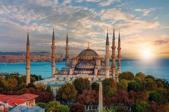 povolení k pobytu v Turecku