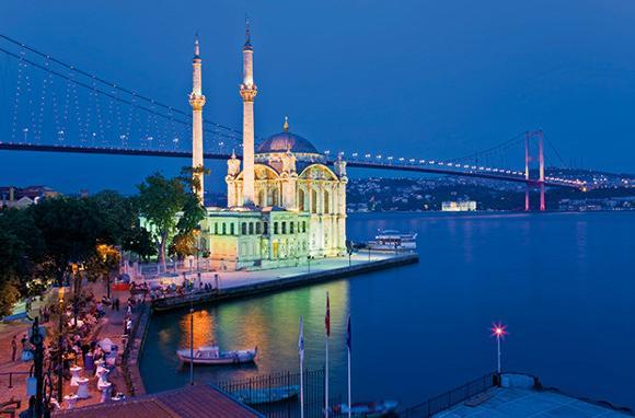 Přistěhovalectví, trvalý pobyt, povolení k pobytu v Turecku